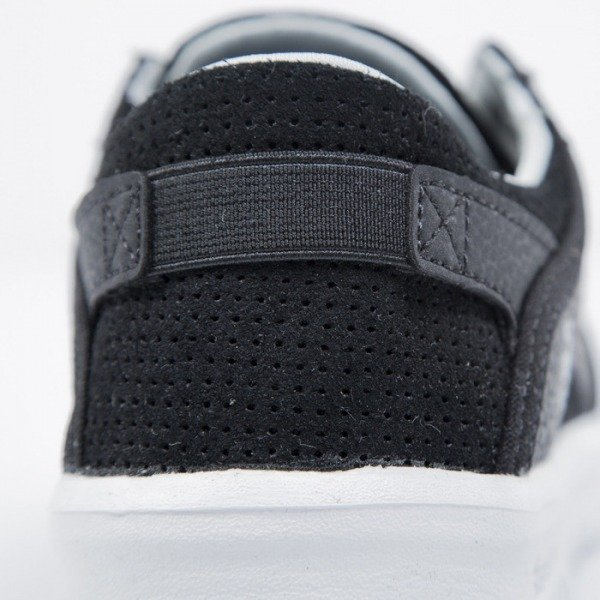 Sneakers buty Etnies Scout black / grey / white