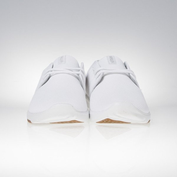Sneakers buty Etnies Scout white / gum 4101000419/104
