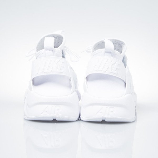 Sneakers buty Nike Air Huarache Run Ultra white / white (819685-101)
