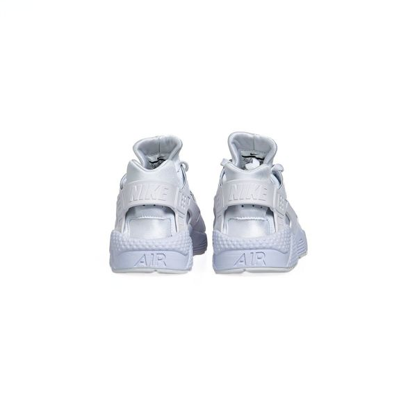 Sneakers buty Nike Air Huarache white / pure platinum (318429-111)