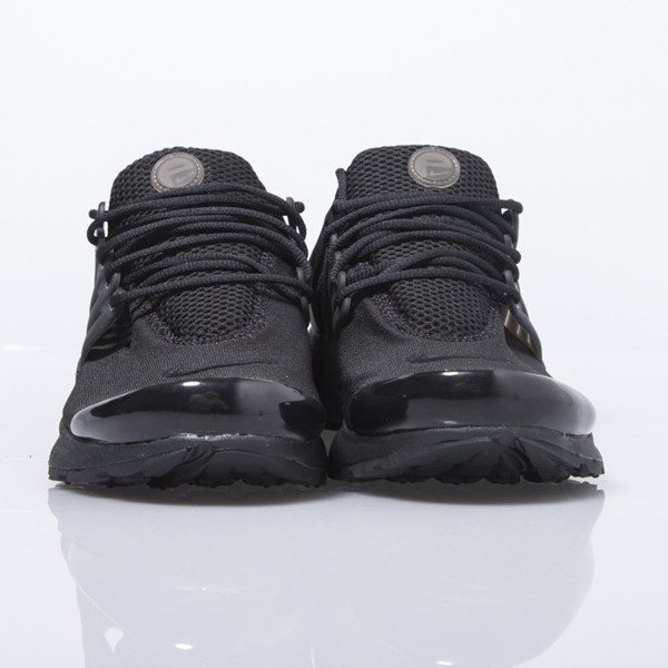 Sneakers buty Nike Air Presto black (305919-009)