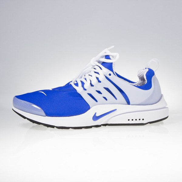 Sneakers buty Nike Air Presto racer blue / white-black (848132-401)