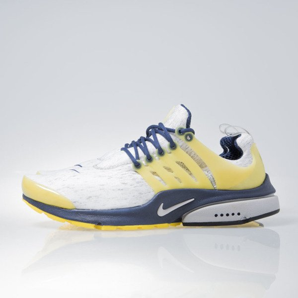 Sneakers buty Nike Air Presto zn gry / zn gry-mid nvy-vrsty mz (305919-041)