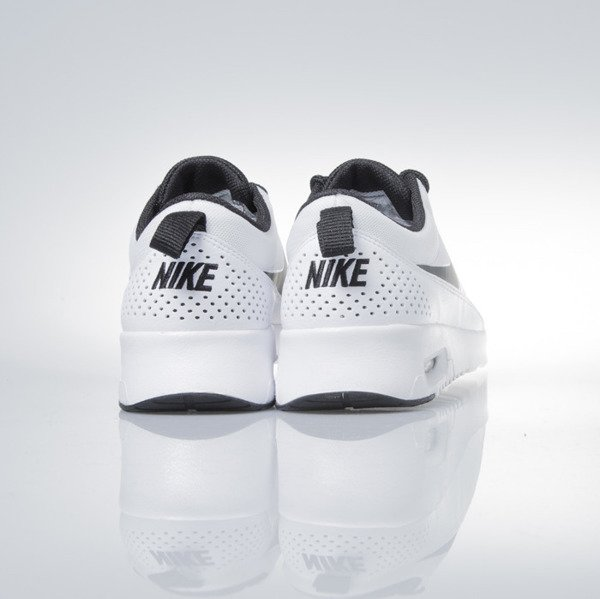 Sneakers buty Nike WMNS Air Max Thea white / black (599409-102)