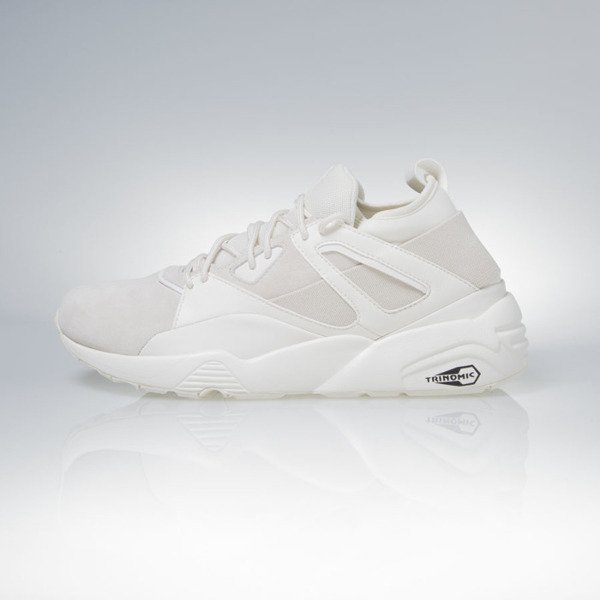 Sneakers buty Puma BOG Sock Core puma white (362038-02)