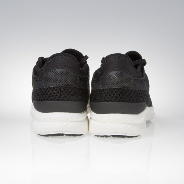 Sneakers buty Puma Ignite Sock Knit black / white 361060-03