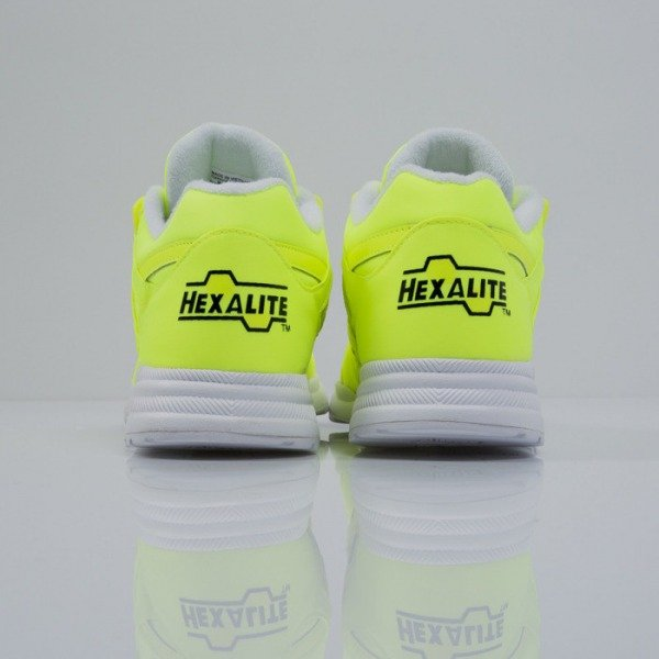 Sneakers buty Reebok Classic VENTILATOR DG solar yellow / white / black (M46607)