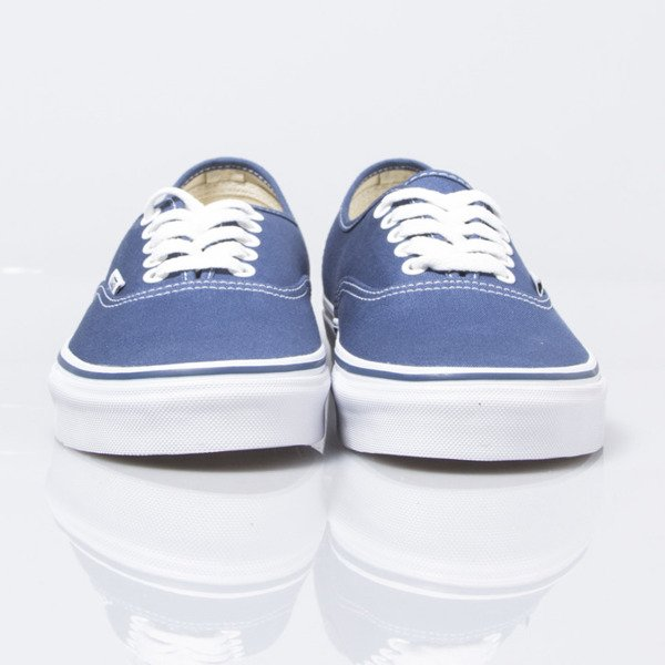 Sneakers buty Vans Authentic navy (VN-0 EE3NVY)