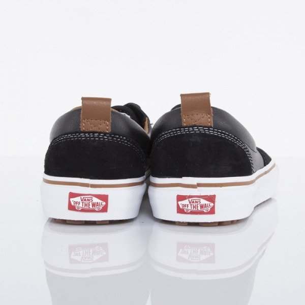 Sneakers buty Vans Era MTE black / true white (XG9DX6)