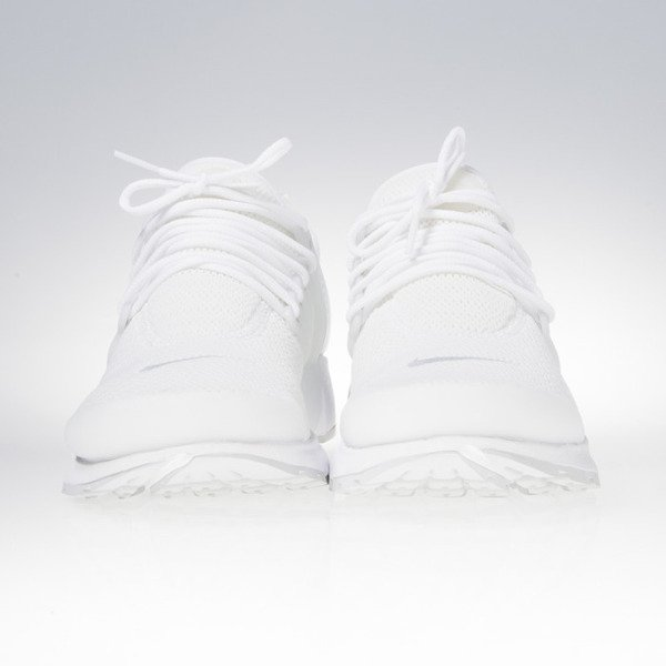Sneakers buty WMNS Nike Air Presto white / pr platinum-white (846290-105)