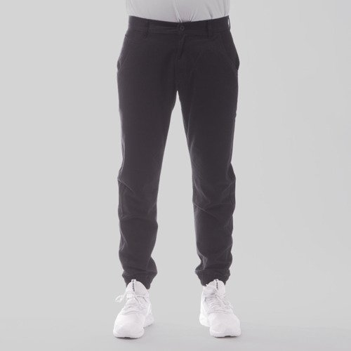 Spodnie Backyard Cartel Jogger black