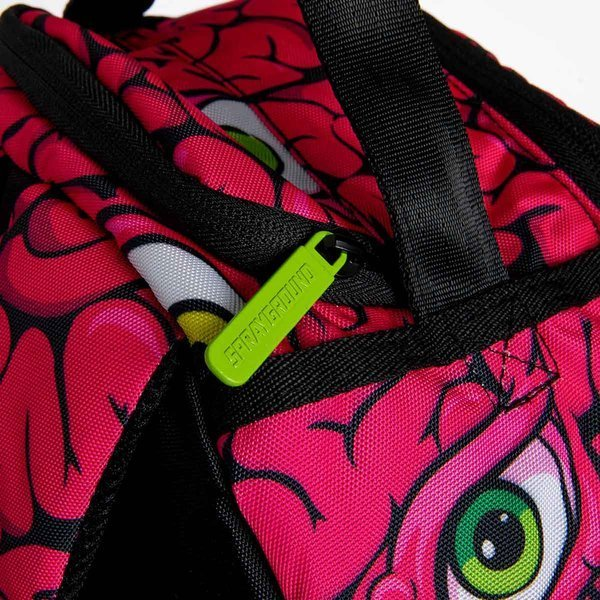 Sprayground plecak Marvel Iron Money iron man