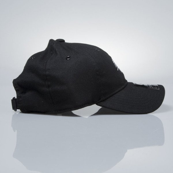 Starter czapka strapback cap Speedy Wool Pitcher black / silverwolf grey  ST-1225