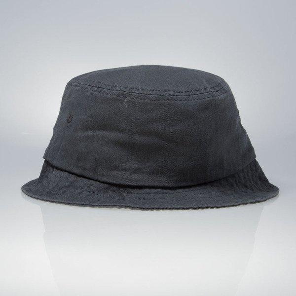 54528221cc1 Stussy bucket hat kapelusz Stock Lock Pigment Dye black