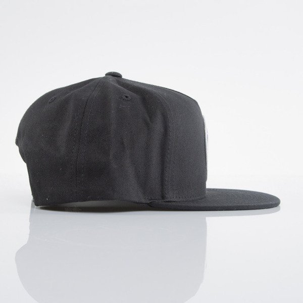 Stussy czapka snapback Internationals Flags black
