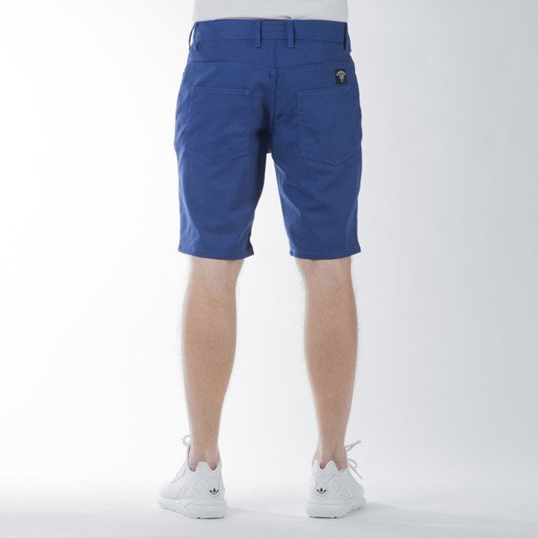Szorty Turbokolor Classic Shorts navy SS16