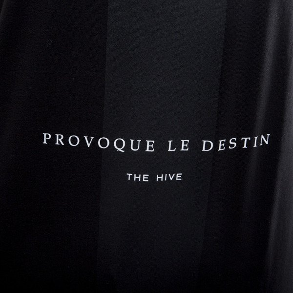 The Hive koszulka tank top Destin Top black