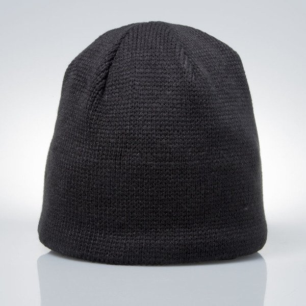 The North Face czapka zimowa Bones Beanie black T0AHHZJK3-OS