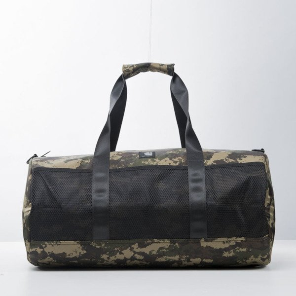 Torba Carhartt WIP George Duffle Bag camo painted / green