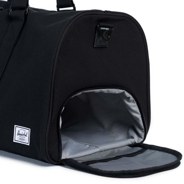 Torba Herschel Novel Duffle black (10026-00907)