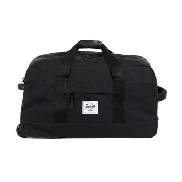 Torba Herschel Wheelie Outfitter Travel Bag black (10296-00032)