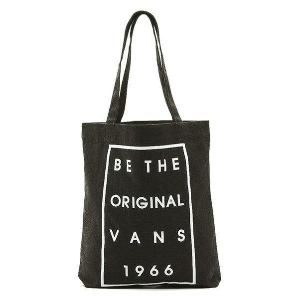 Torba Vans Been There Done black (VN0005DQBLK)