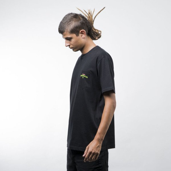 Turbokolor koszulka Ninja Pocket Tee black