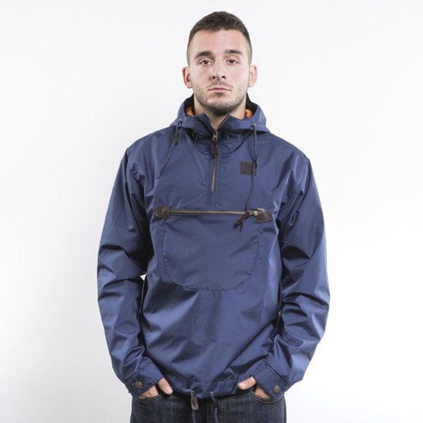 Turbokolor kurtka Jacket Freitag navy