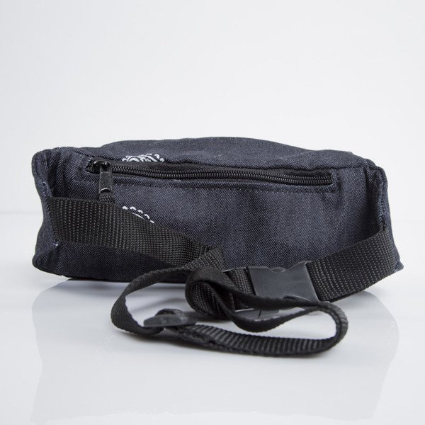 Turbokolor saszetka Hip Bag indigo paisley