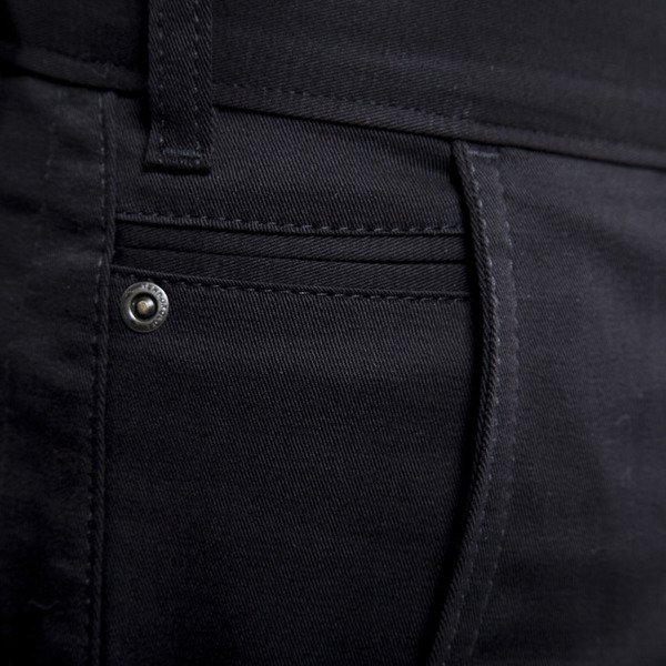 Turbokolor spodnie Chinos Trainer black
