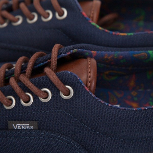Vans buty Era 59 Dress Blues / Paisley (UC6DCU)