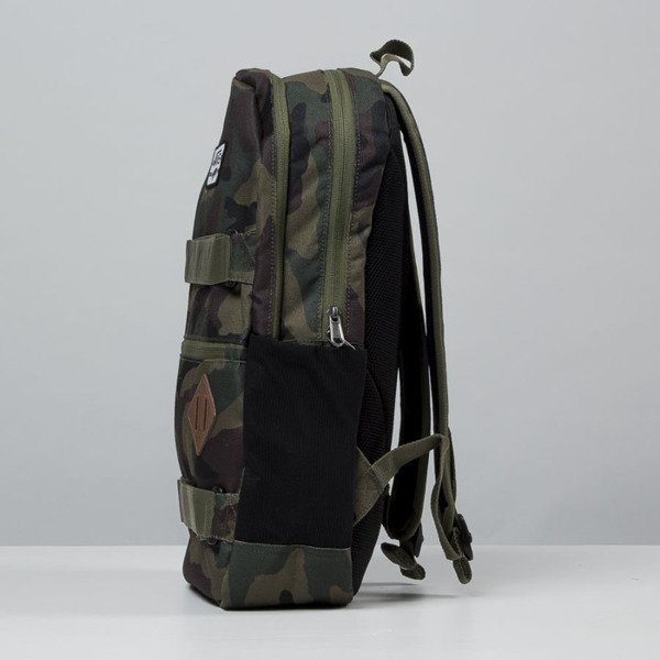 Vans plecak backpack Authentic III camo (VN0A2WNV97I)