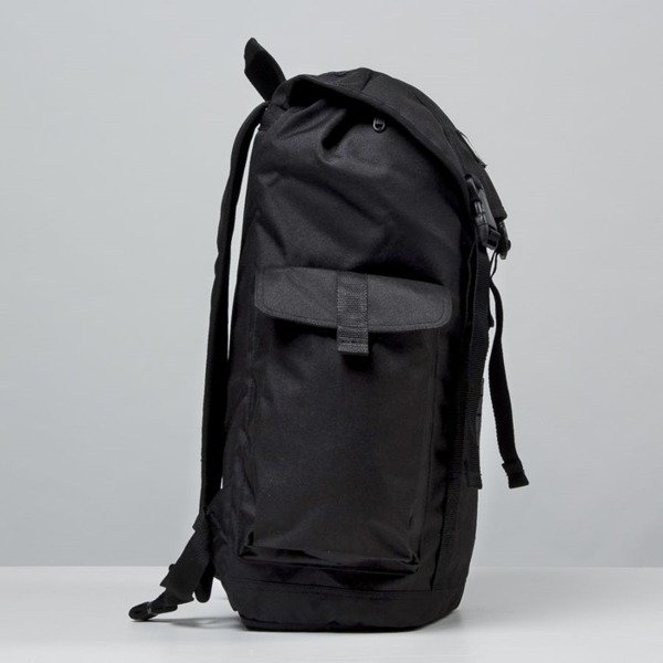 Vans plecak backpack Off The Wall black (VN0A2X2YBLK)