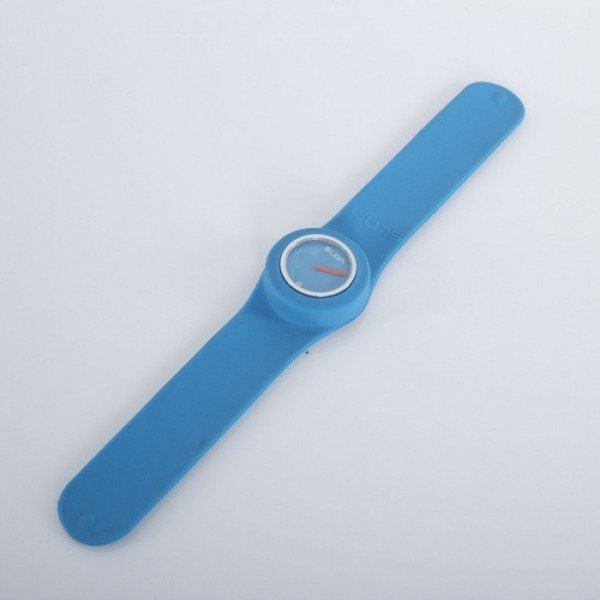 Zegarek Slap Watch blue