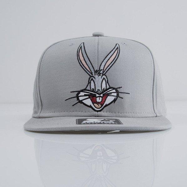 8463410e3a850 ... Starter x Looney Tunes cap snapback Artiste Bugs Bunny black LT003 ...