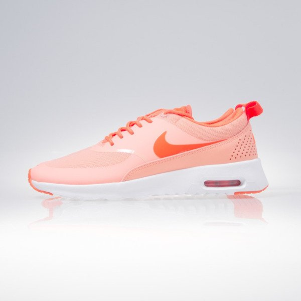 buy online bb091 60eae Nike WMNS Air Max Thea atomic pink   ttl crimson-white (599409-608)    Bludshop.com