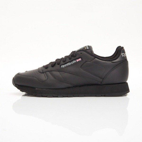 Reebok Classic Leather Black (2267)   Bludshop.com 8846b3027954