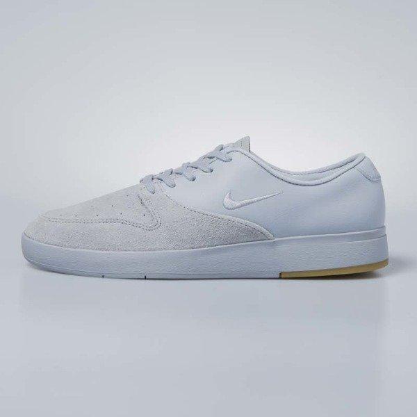 09801ba3a59 Nike SB Zoom P-ROD X wolf grey / wolf grey-cool grey 918304-006 |  Bludshop.com