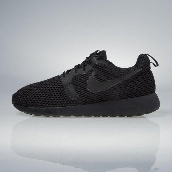 98855d1606920 ... Nike WMNS Roshe One Hyp BR black   black-cool grey (883826-001 ...
