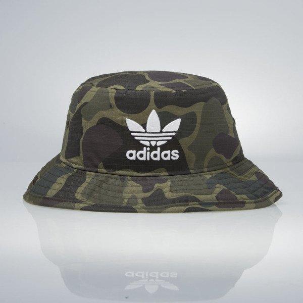 Adidas Origanls Bucket Hat Camo multicolor BK7618  06345340d14