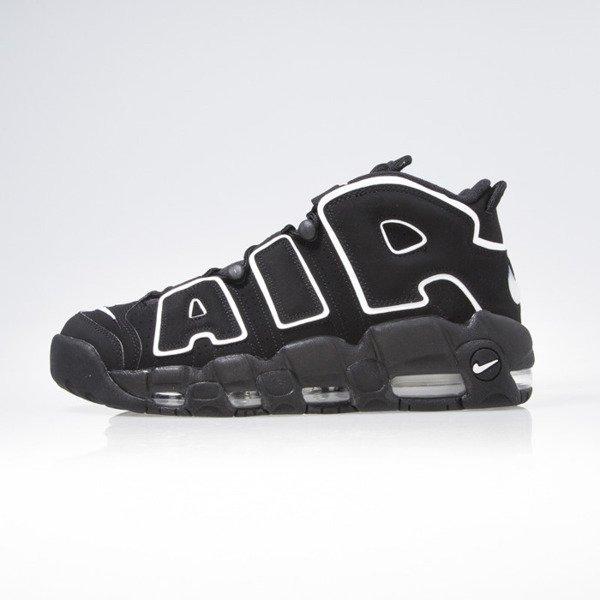 cd4b240bc3 Nike Air More Uptempo black / white-black (414962-002) | Bludshop.com