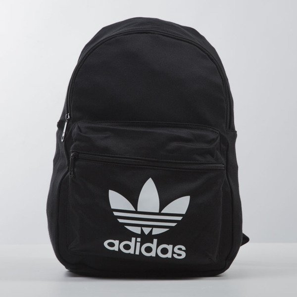 dd6192a5e0c5c ... Adidas Originals plecak Backpack Classic Tricot black (AY7749) ...