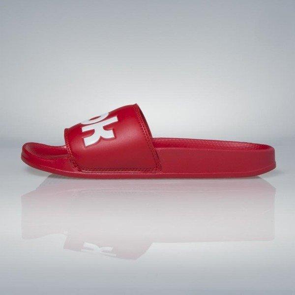 Reebok Classic Slide Scarlet