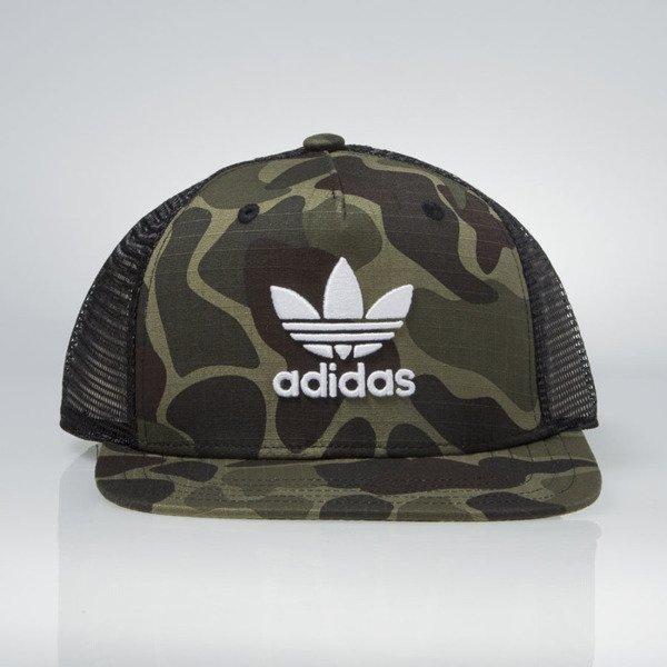 3f933bc544d ... Adidas Originals czapka Trucker Cap Ca multi   camo BK7476 ...