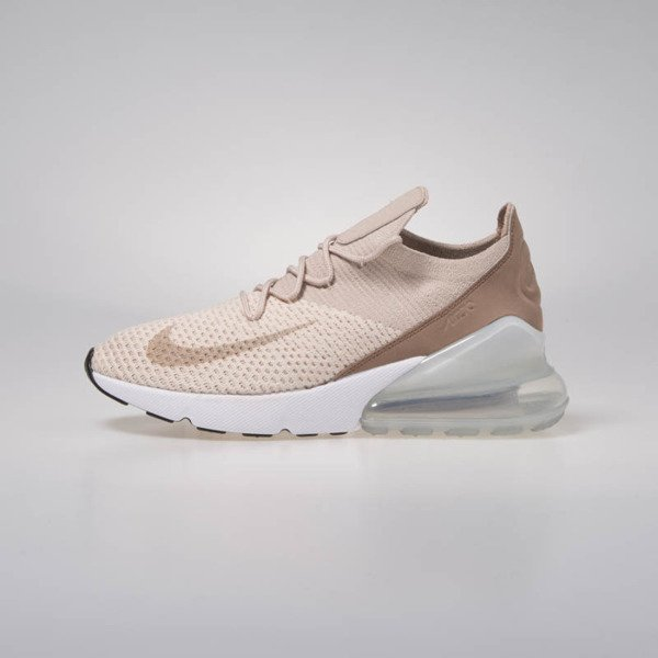 Nike WMNS Air Max 270 Flyknit guava iceparticle beige (AH6803 801)
