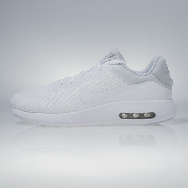 Nike Air Max Modern Essential white white cool grey pure platinum (844874 100)