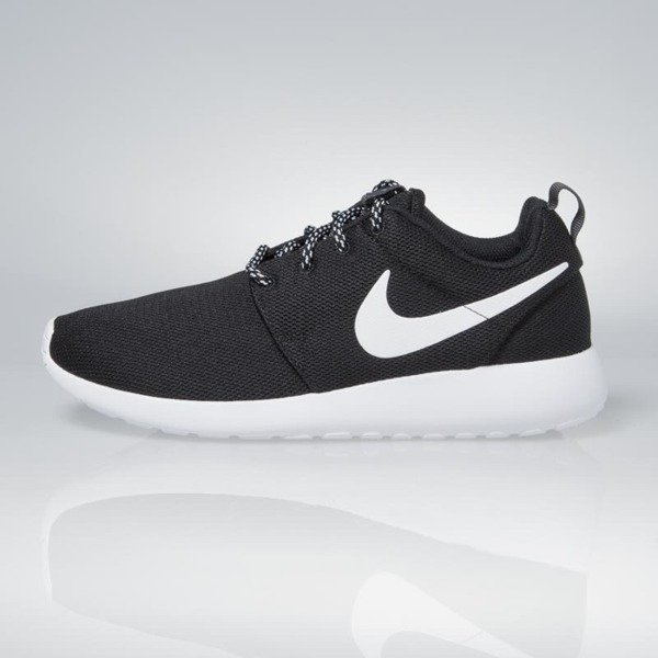 competitive price 84c67 e3c57 Nike WMNS Roshe One black   white-dark grey 844994-002   Bludshop.com