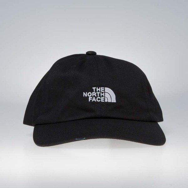 379f539bf89 The North Face strapback The Norm Hat tnf black T9355WJK3