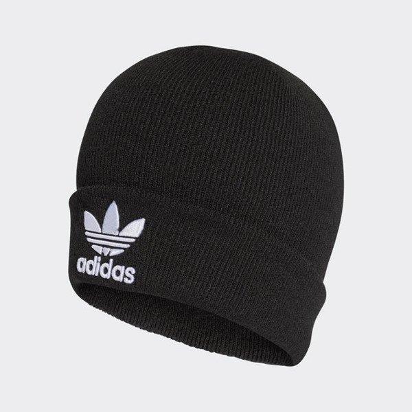 526c0cddfed Adidas Originals WMNS Trefoil Beanie black BK7634