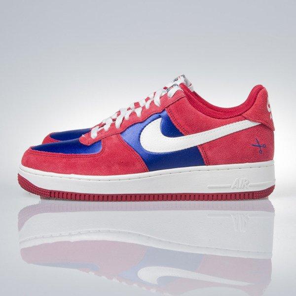 AIR FORCE - Sneaker low - deep royal blue Zu Verkaufen Billig Authentisch Eastbay Online kYHCTJ